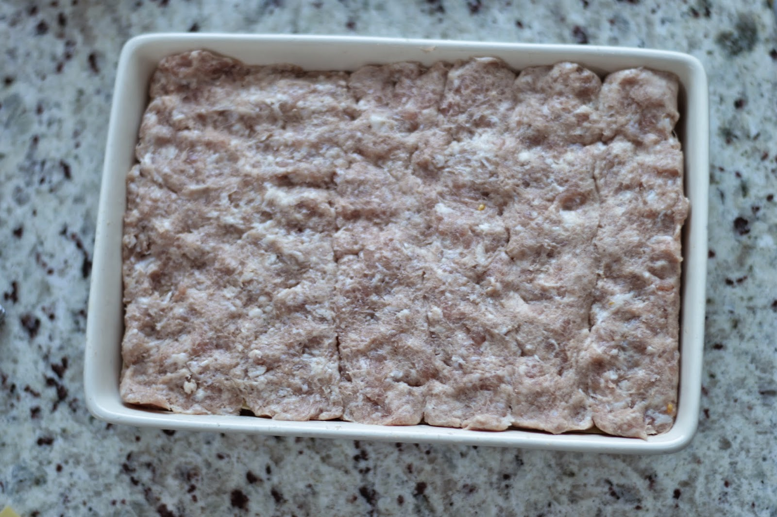 fresh lasagne sheets how to cook