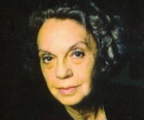 Sophia de Mello Breyner Andresen nasceu a 6 de Novembro de 1919