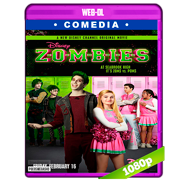 Zombies (2018) WEB-DL 1080p Audio Dual Latino-Ingles