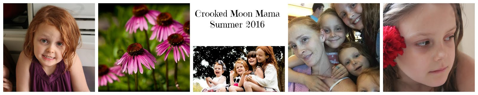 Crooked Moon Mama