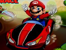 Mario Araba Yarışı 2