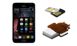specifications of zync z5, price of zync z5, 5 inch android smartphone, phablet