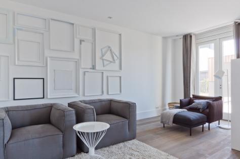 Rosa\'s Inspiration : Inspiratie voor je nieuwbouw woning by Piet Boon