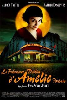 Amelie (Le fabuleux destin d'Amelie Poulain) (Amélie) (2001) Español Latino