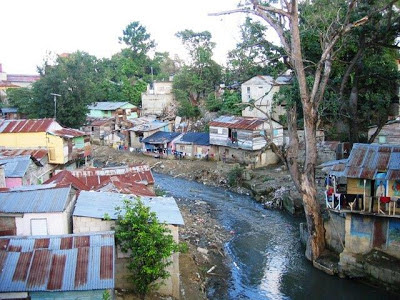 Dominican Republic Vil...
