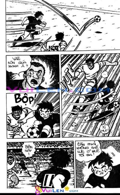 Jindodinho - Đường Dẫn Đến Khung Thành III Tập 27 page 75 Congtruyen24h