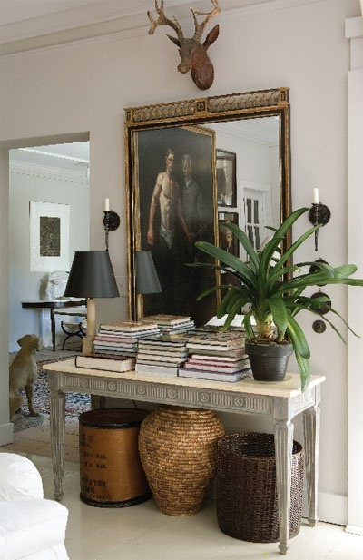 Ciao Newport Beach Decorating With Coffee Table Books