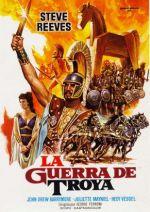 La guerra di Troia 1961