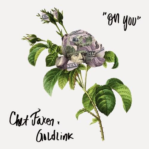 """Stream Chet Faker and GoldLink's """"On You"""""""