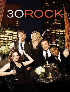 Download - 30 Rock S07E02 - HDTV + RMVB Legendado