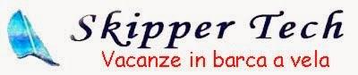Charter Vela Napoli - Skipper Tech