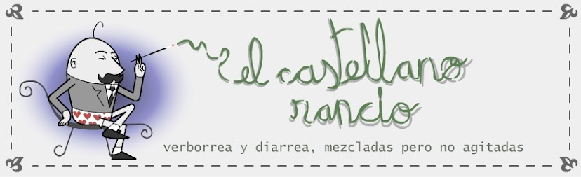 el castellano rancio