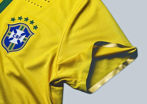 Logo Brazil