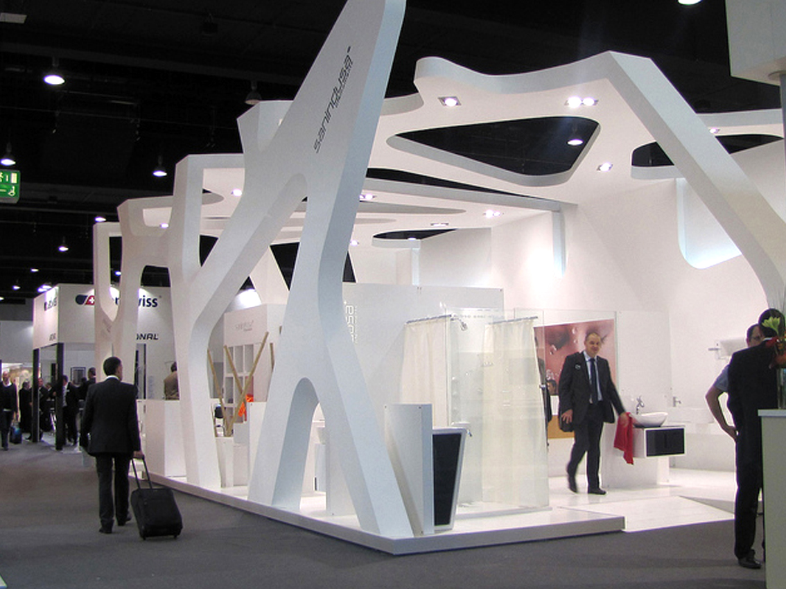 Exhibition Stand Designers Amp Builders : Inspiração em design de stands assuntos criativos
