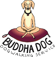 Buddha Dogs
