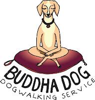 Buddha Dogs