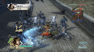[Game] Dynasty Warriors 6 for PC