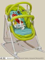 Baby Swing Junior MC303
