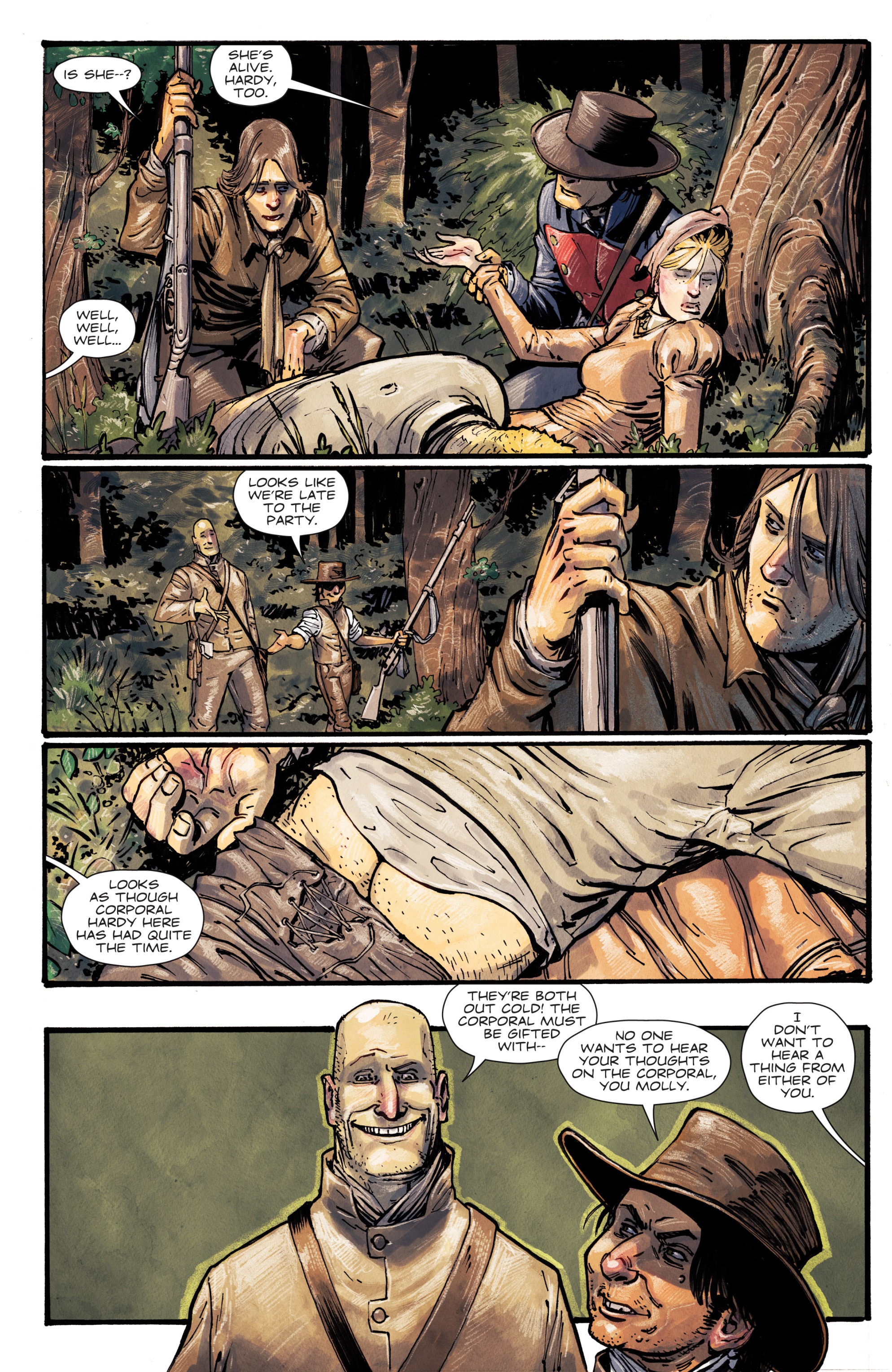 Manifest Destiny #_TPB_2 #42 - English 55