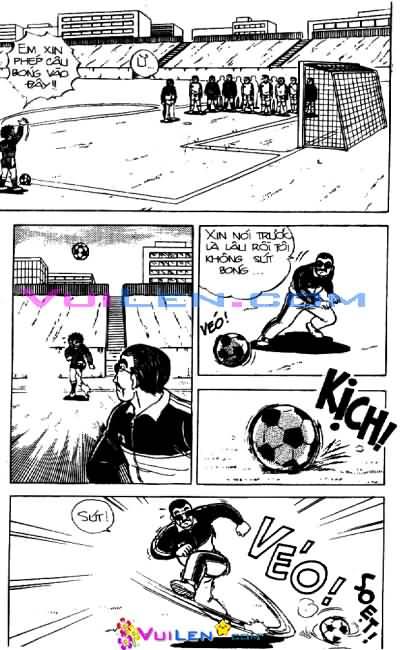 Jindodinho - Đường Dẫn Đến Khung Thành III  Tập 15 page 101 Congtruyen24h
