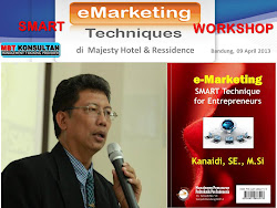 "Pembicara ""SMART e-Marketing """