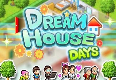 game memanajemen apartemen Dream House Days