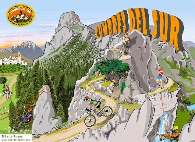 "<img src=""Cumbres del Sur.jpg"" alt=""Montañismo en la Sierra""/>"