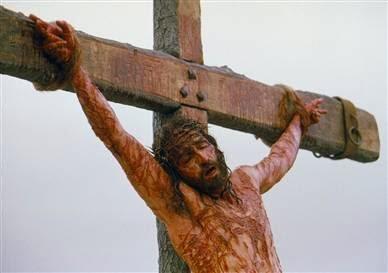 crucifixión de jesus de Nazaret