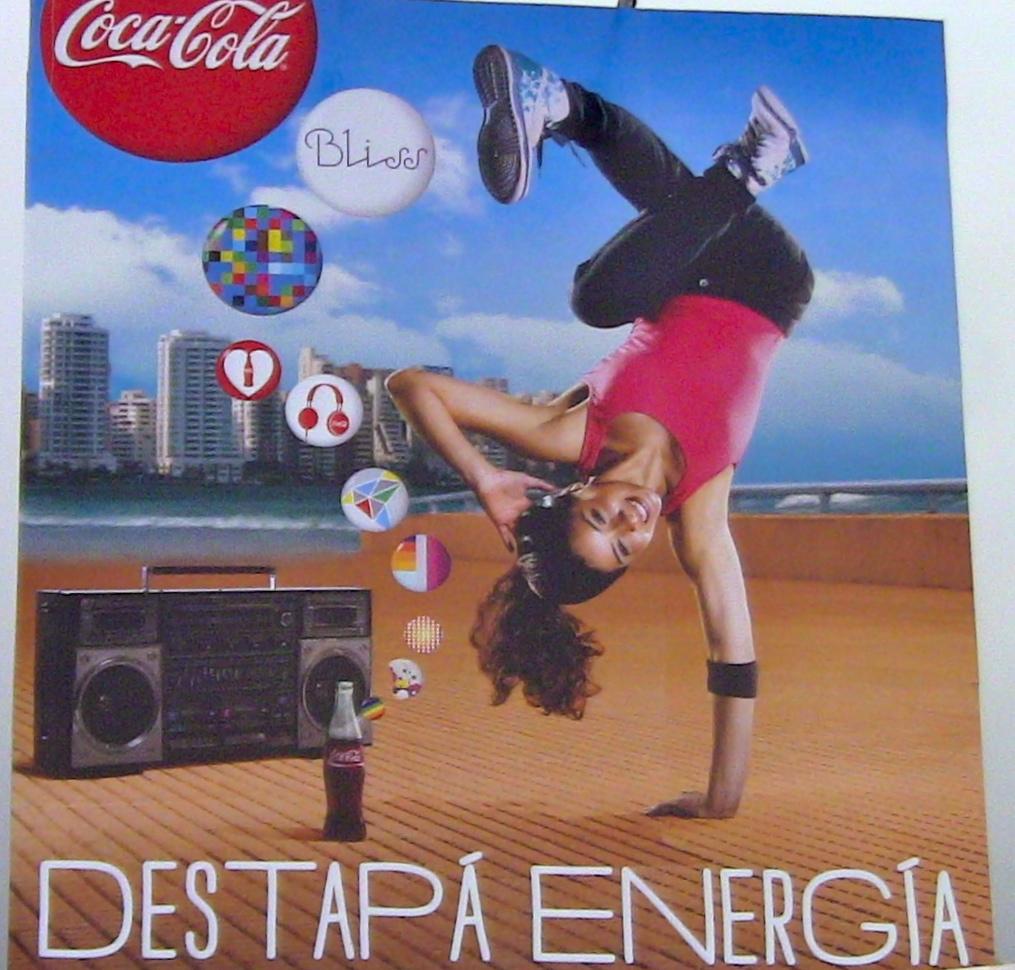 La publicidad Tabacco dirigida a adolescentes