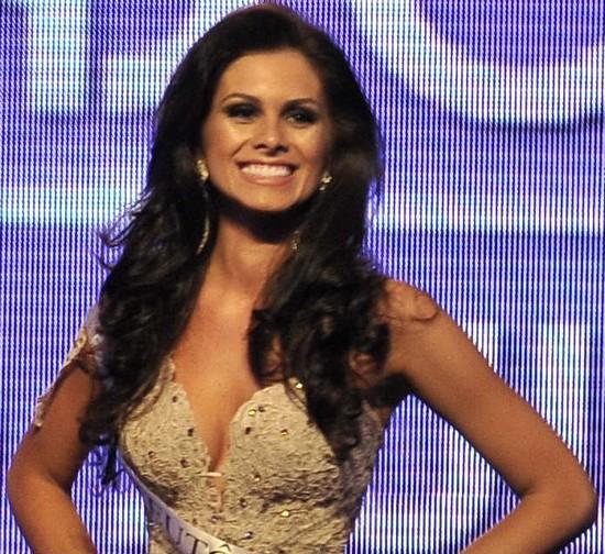 . Avencedora será a representante no concurso Miss Universo Brasil