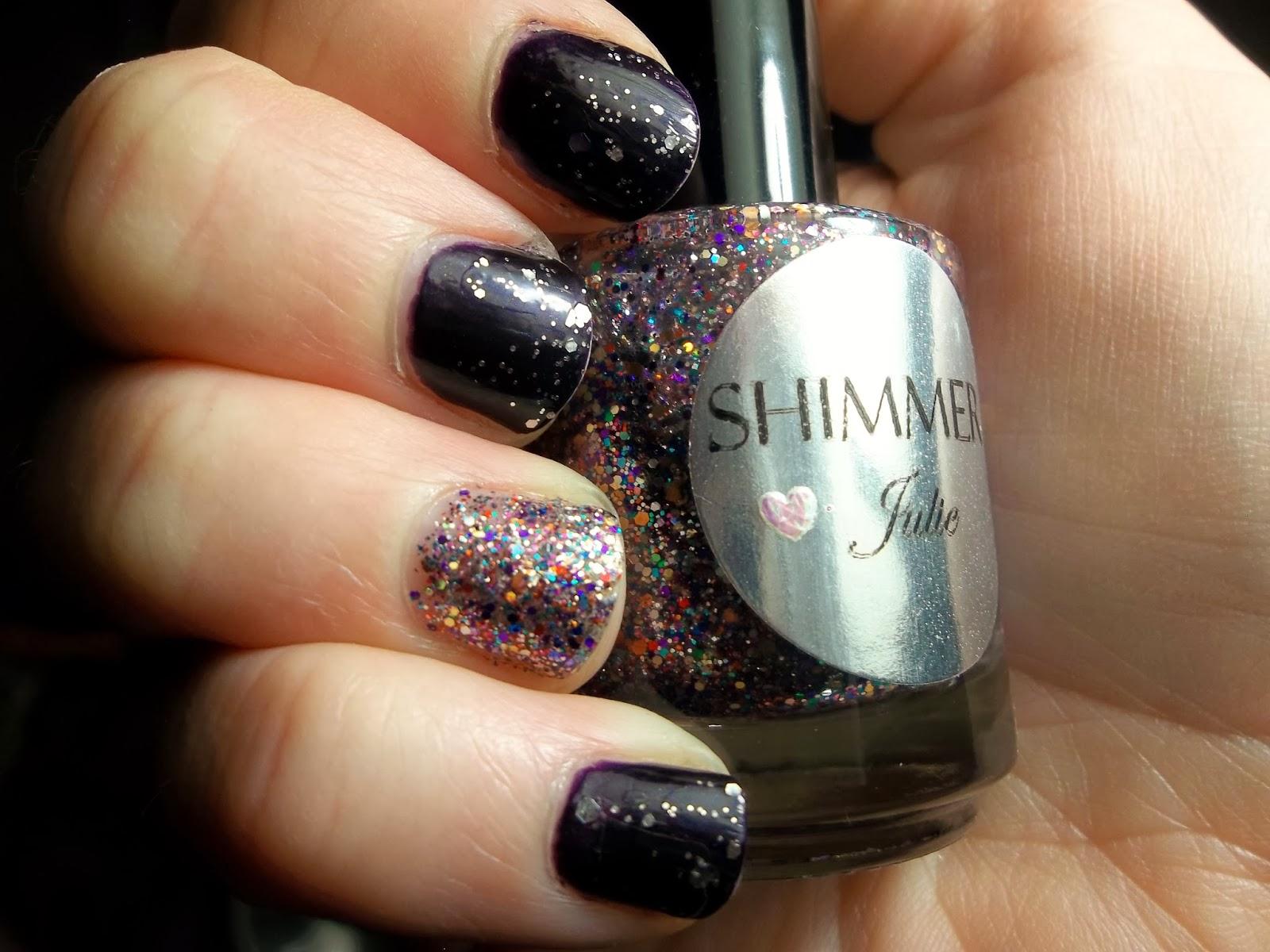 Shimmer Julie