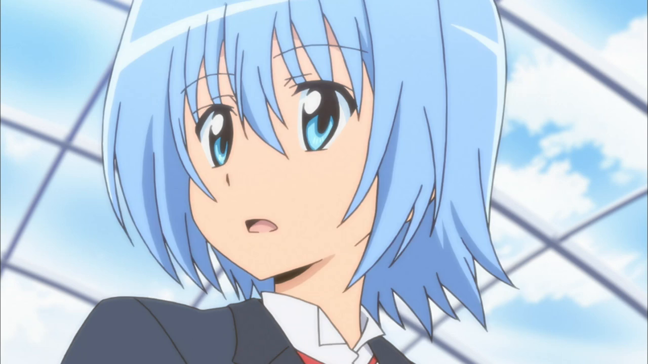 Hayate no Gotoku Cuties - Episódio 04