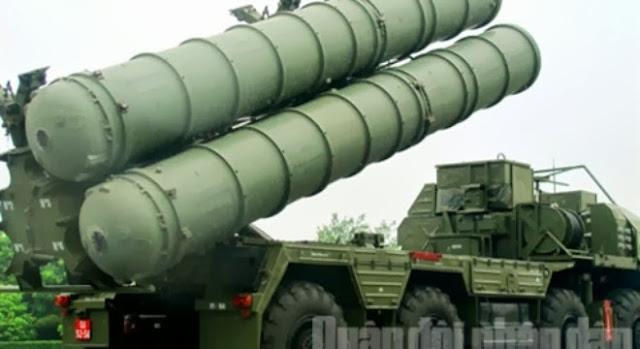 Tên lửa S-300 Việt Nam, Sư đoàn phòng không 631