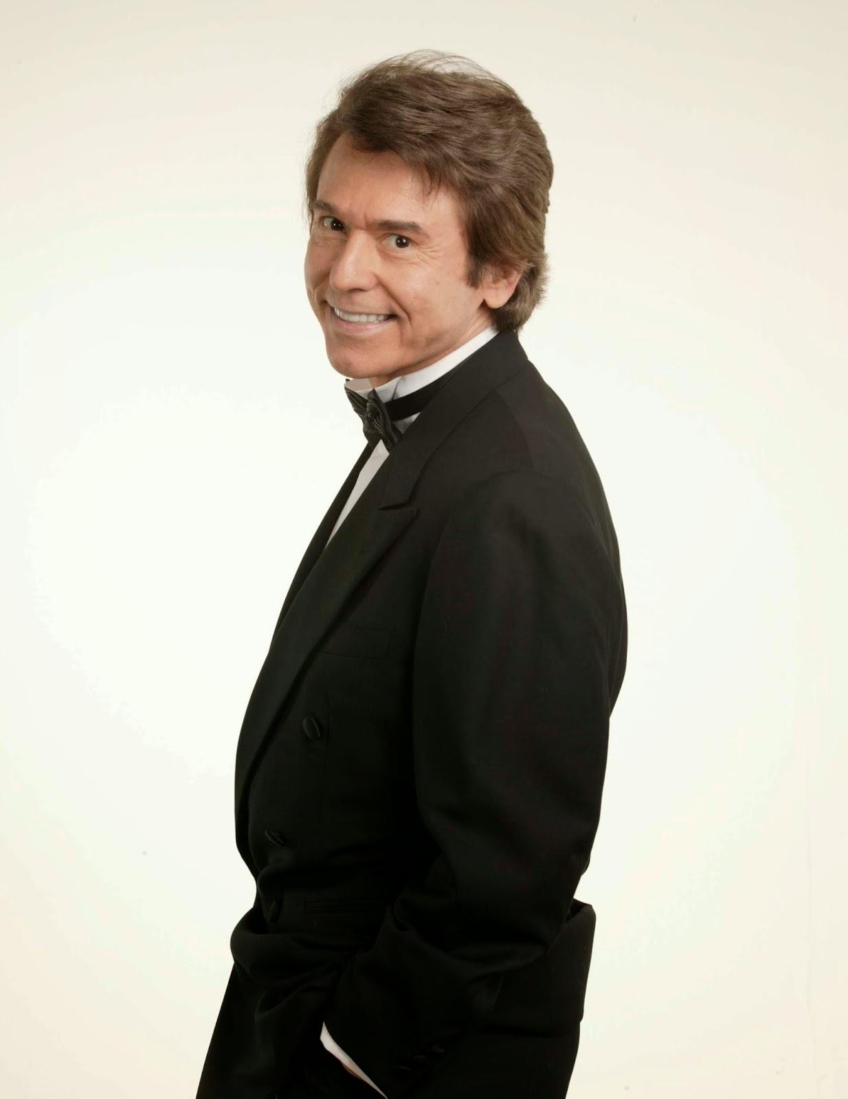 Raphael en concierto en Murcia el 22 de Noviembre