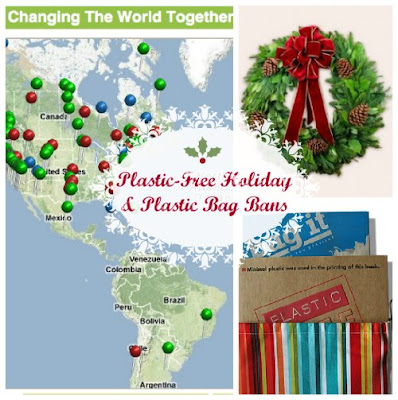 Factory Direct Promos Hosts Holiday Blog Carnival Highlighting 28 Green Bloggers to Help Give the Gift of a Plastic Bag Free World