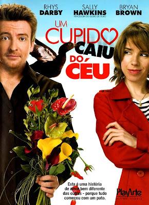 Um Cupido Caiu do Céu - DVDRip Dual Áudio