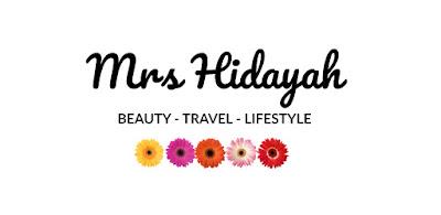 Mrs Hidayah