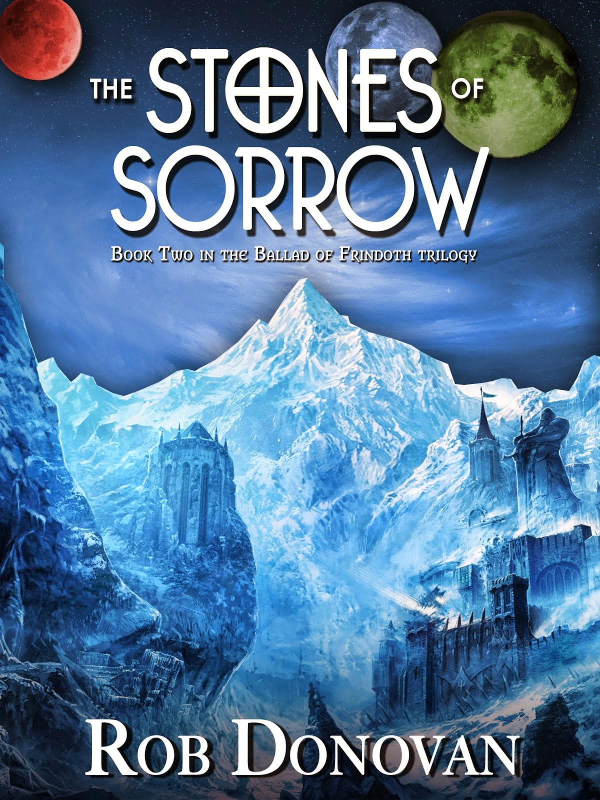 The Stones of Sorrow