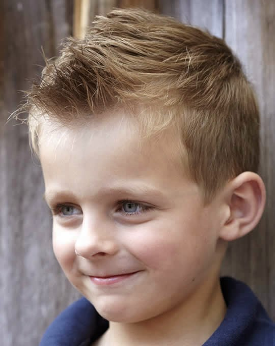 How to Make Your Kid's Haircut A Happy One