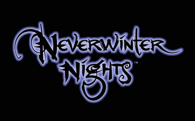 Neverwinter Nights title