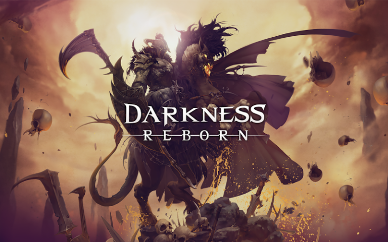Darkness Reborn Gameplay