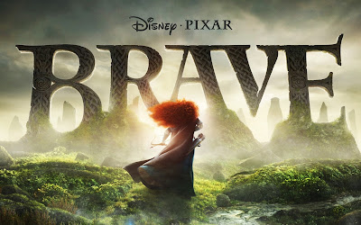 Pixar Brave Movie Wallpaper