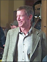 Colorado Governor Hickenlooper