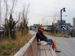 New York _High Line