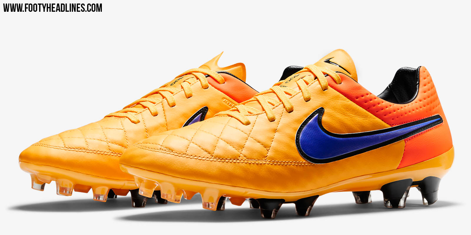 Nike Tiempo 2016 Boot Comparison - Legend v Legacy v Mystiq v ...