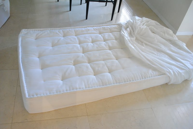 alternatives to a mattress