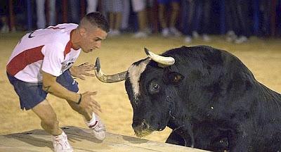 El toro Ratón