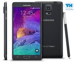 Thay màn hình Samsung Galaxy Note 4 tại Hải Phòng
