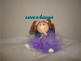 minha bonequinha..