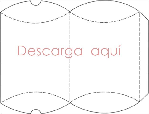 CAJITAS BONITAS ♥ Descarga e imprime gratis las plantillas ...